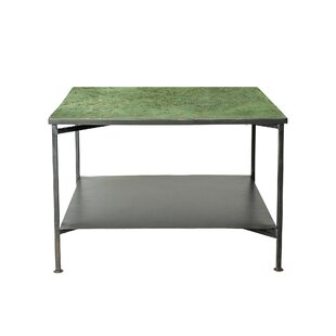 Cobblefield Coffee Table By Borough Wharf