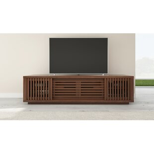 Signature Home TV Stand for TVs up to 85