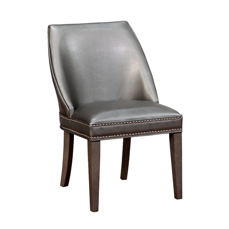 Charleena Parsons Chair