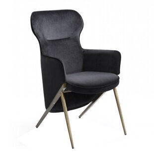 Barbee Lounge Chair by Everly Quinn