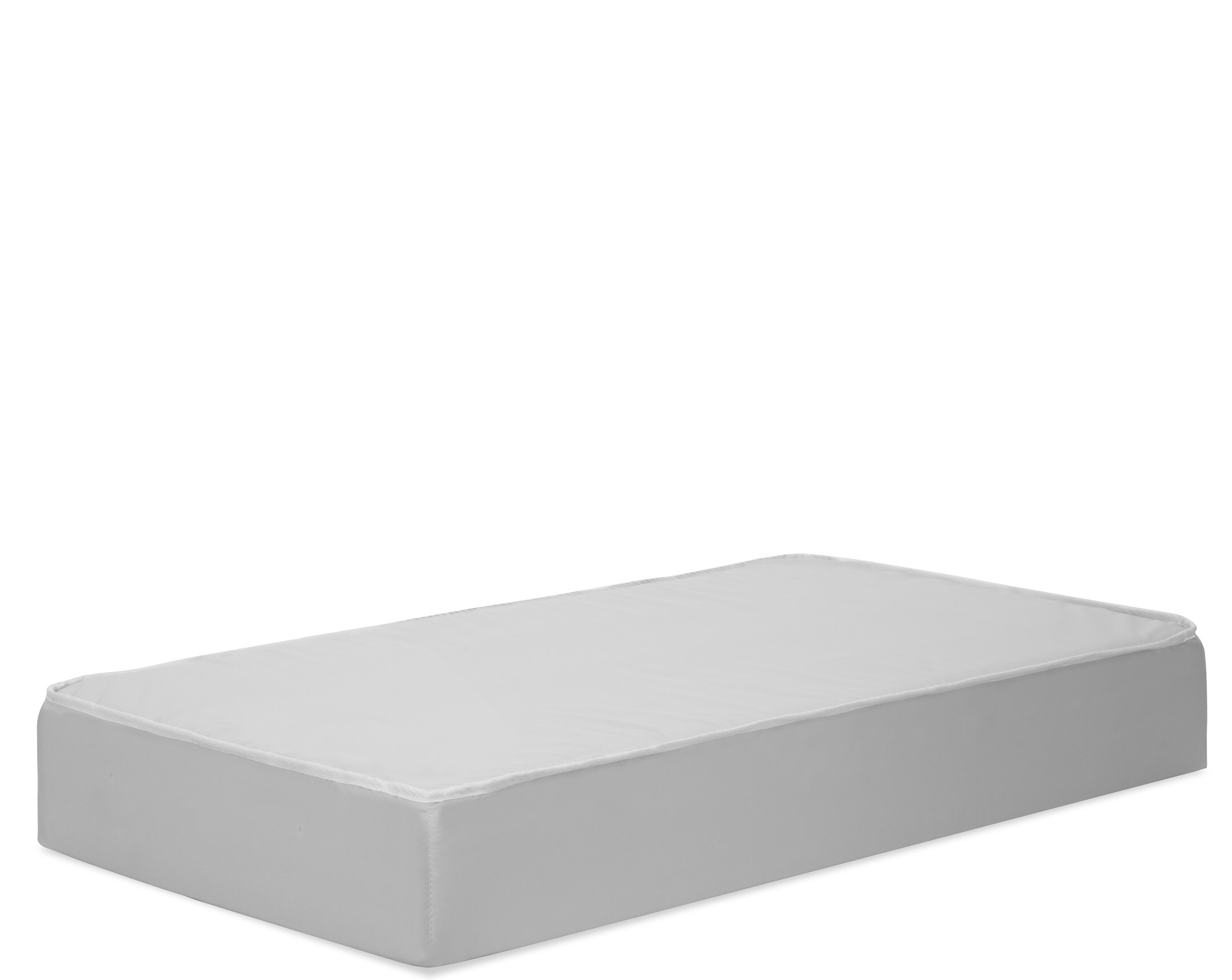the latest acd3f af132 Complete Slumber Waterproof Mini Crib Mattress