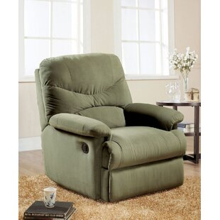 Reviews Newbill Manual Recliner by Winston Porter Reviews (2019) & Buyer's Guide