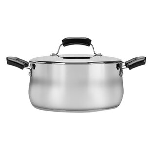 5-qt. Round Dutch Oven
