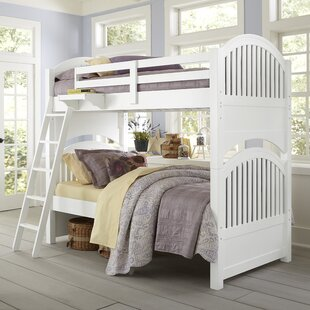 Nickelsville Twin over Twin Bunk Bed