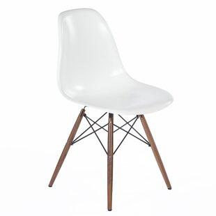 Mid-Century Eiffel Dining Chair by Stilnovo
