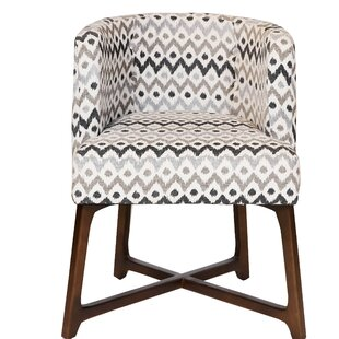Corington Upholstered Dining Chair by Brayden Studio