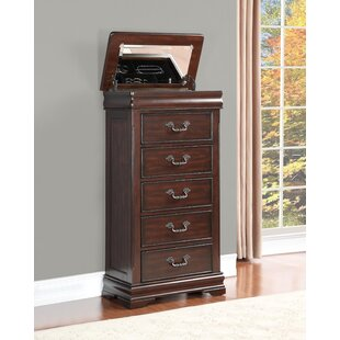 Boltongate 5 Drawer Lingerie Chest by Astoria Grand