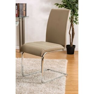 Belchertown Upholstered Dining Chair (Set of 2)