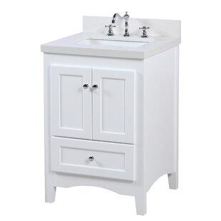 Kitchen Bath Collection Abbey 24