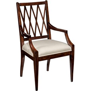 Addison Solid Wood Dining Chair by Woodbridge Furniture