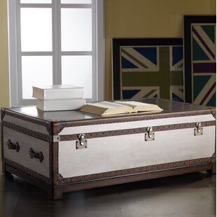 Hooker Furniture Melange Trunk