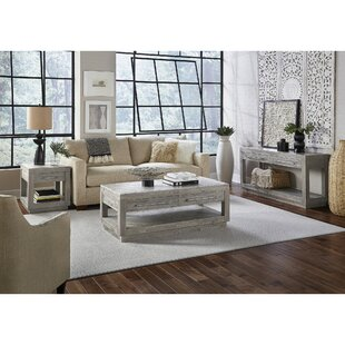 Mayview 2 Piece Coffee Table Set