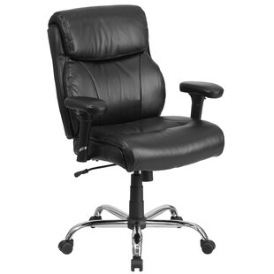 Laduke Executive Chair by Symple Stuff Bargain