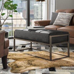Cateline Upholstered Bench by Trent Austin Design