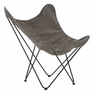 Outdoor Butterfly Chair Image