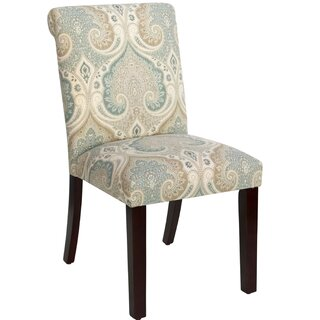 Angelita Upholstered Dining Chair by Latitude Run SKU:CD634827 Shop