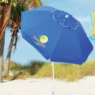 6.5' Beach Umbrella b..