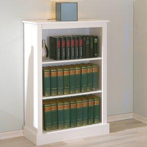 115 cm Bücherregal Swansea von Küstenhaus