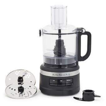 KitchenAid ExactSlice System 11 Cup Food Processor & Reviews
