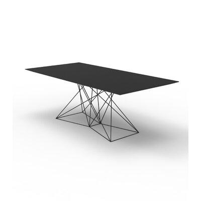 Faz Dining Table by Vondom Best Design