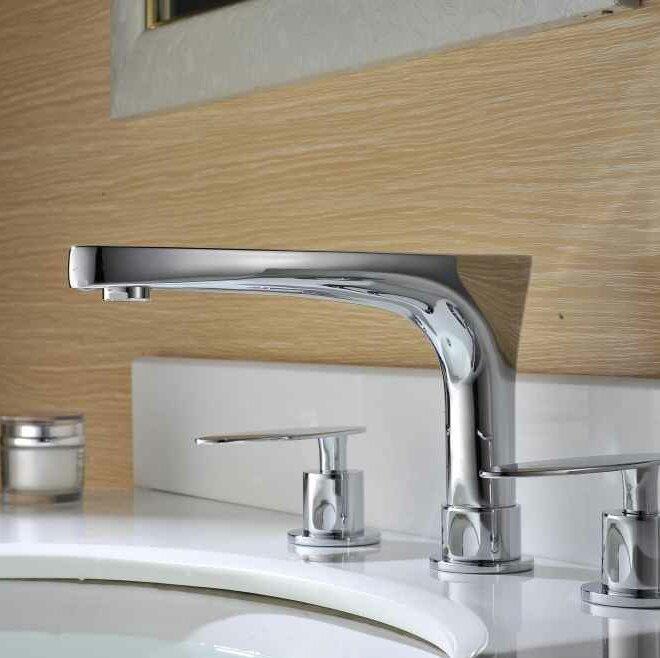 Royalpurplebathkitchen Ceramic Circular Undermount Bathroom Sink With Faucet And Overflow Wayfair