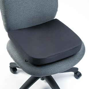 Memory Foam Seat Rest