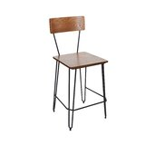 26 Counter Stool by BFM Seating