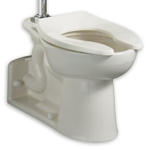American Standard Priolo 1.6 GPF Elongated One-Piece Toilet
