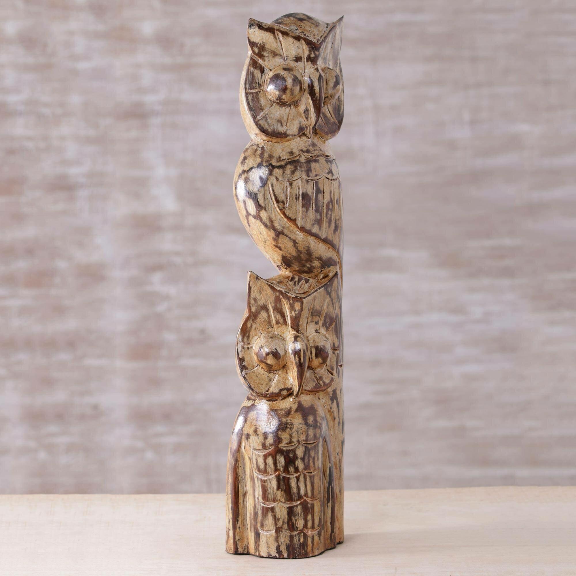 Loon Peak Branham Figurine Wayfair