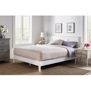 Richville Queen Panel Bed by Breakwater Bay