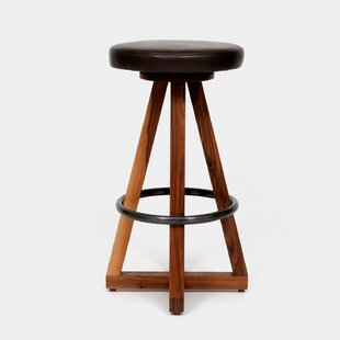 X3 30 Swivel Bar Stool