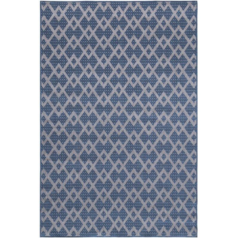 Blue Elephant Harborough Loom