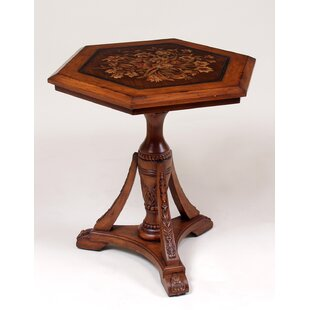 Belair End Table By Astoria Grand