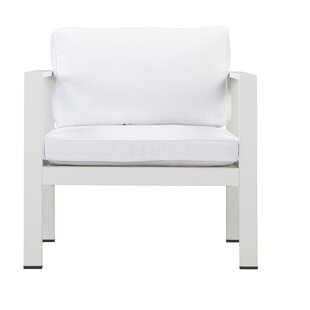 Karen Deep Seating Chair with Cushions