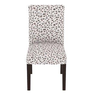 Mistana Tristian Parson Chair