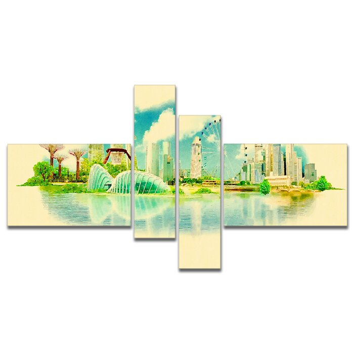 Canvas Art Painting Singapore