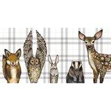 Eli Halpin Forest Animals Wayfair