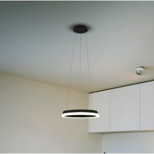 Wade Logan Colindale WiFi-Enab LED Pendant