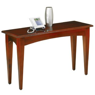 Belmont Console Table By Flexsteel Contract