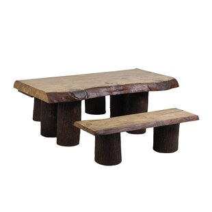 Cosby Dining Set By Union Rustic