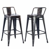 Aymond 26 Counter Stool (Set of 2) by Williston Forge