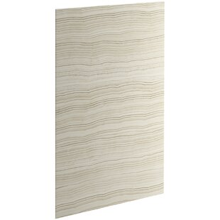 Choreograph 42 x 72 Wall Panel by Kohler