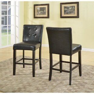 Janmarie Upholstered Dining Chair (Set of..