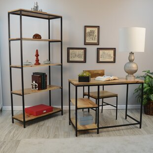 Photina Bookcase Mercury Row