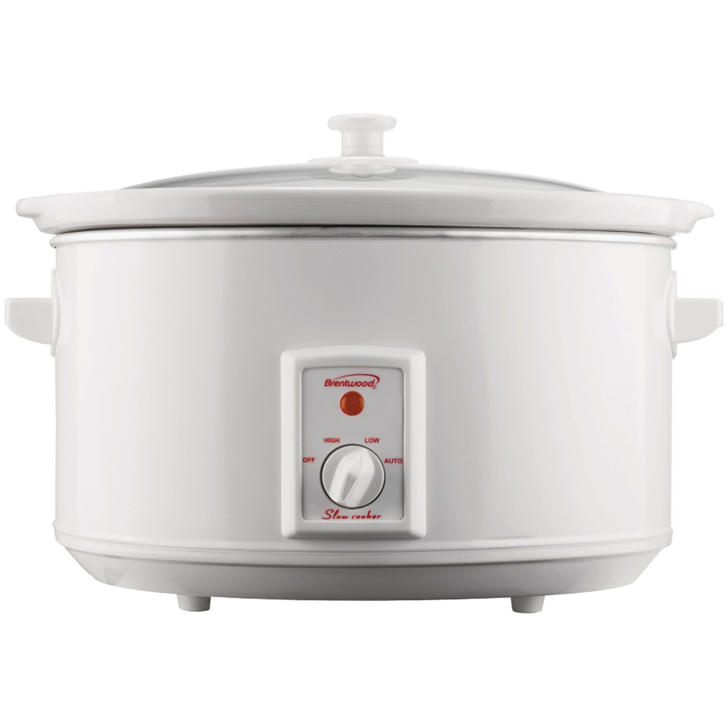 Brentwood 8 Quart Slow Cooker Reviews