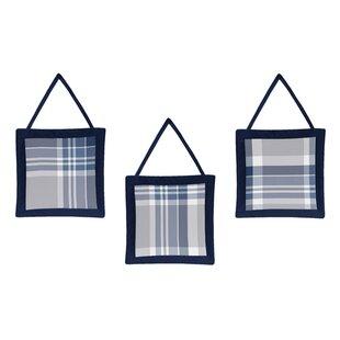 Purchase Plaid 11 Piece Crib Bedding Set BySweet Jojo Designs