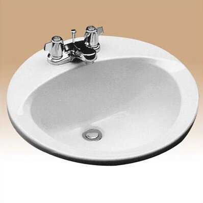 Find The Perfect Round Drop In Sinks Wayfair