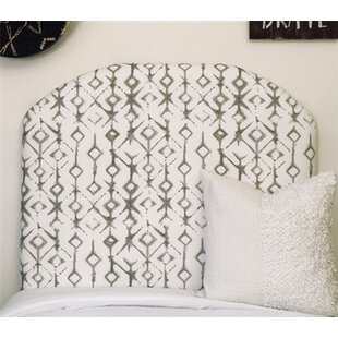 Shopping for Honore Twin/Twin XL Upholstered Panel Headboard by Zoomie Kids