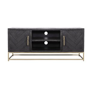 Savings Abrianna TV Stand for TVs up to 50 by Mercer41 Reviews (2019) & Buyer's Guide