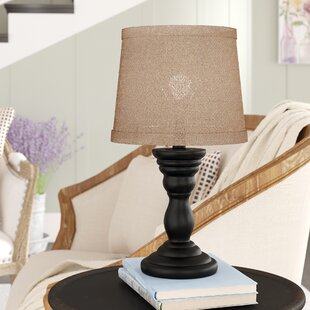 Read Reviews Buariki 12 Table Lamp By August Grove